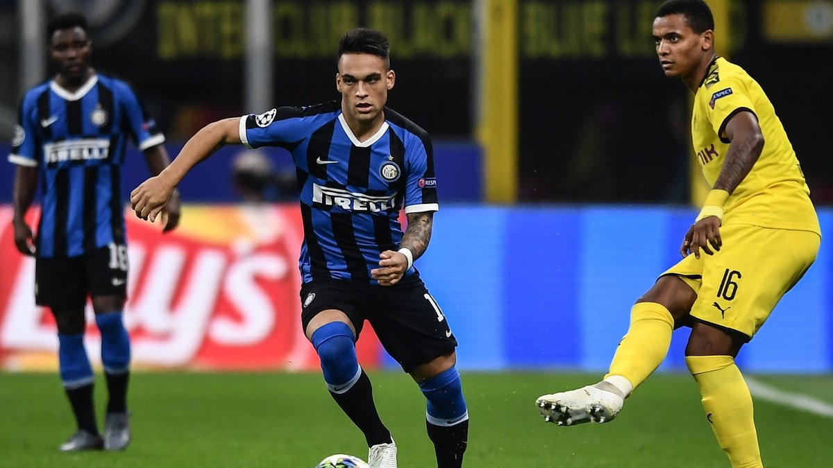 Apuesta por Borussia o Inter en Wplay.co