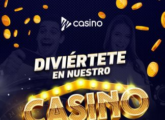Casino online Wplay.co