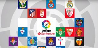 LaLiga Apuestas Wplay.co
