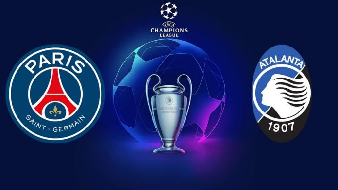 Champions League Wplay.co apuestas PSG ATALANTA