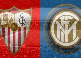 Europa League Wplay.co Apuestas Inter Sevilla