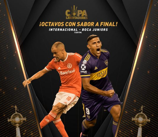 apuestas, wplay.co copa libertadores Inter Boca
