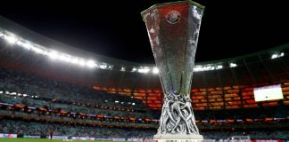 Europa League en Wplay.co