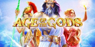 Slot Age of the Gods