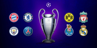 Champions League con Wplay.co